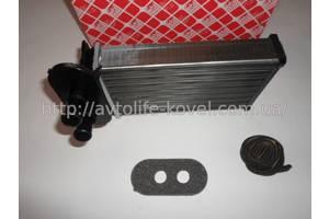 Радиатор печки Volkswagen Caddy