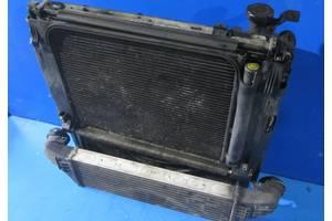 Радиаторы АКПП BMW X5