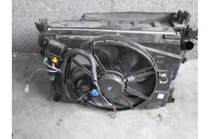 б/у Радиаторы Renault Clio