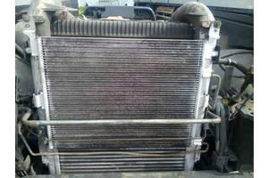 б/у Радиатор кондиционера Renault Magnum