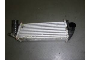 б/у Радиатор интеркуллера Renault Kangoo