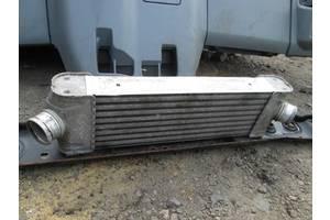 б/у Радиатор интеркуллера Ford Transit