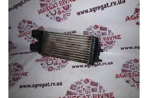 б/у Радиатор интеркуллера Citroen Berlingo груз.