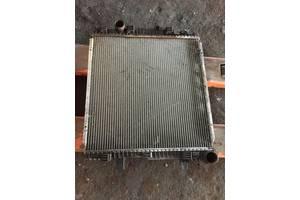 Радиаторы интеркуллера Mercedes Atego