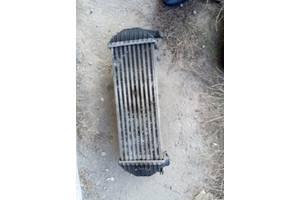 Радиатор интеркуллера Renault Kangoo
