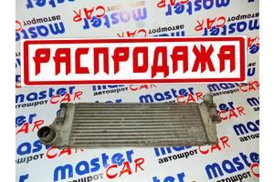б/у Радиатор интеркуллера Renault Megane II