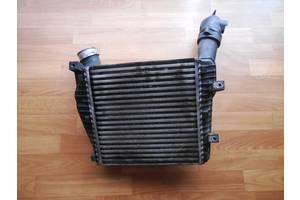 Радиатор интеркуллера Volkswagen Touareg