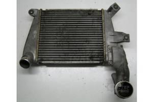 б/у Радиатор интеркуллера Mazda CX-7