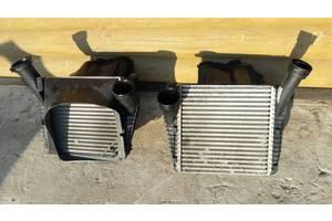 б/у Радиаторы интеркуллера Volkswagen Touareg