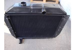 Новые Радиаторы ЗИЛ 130
