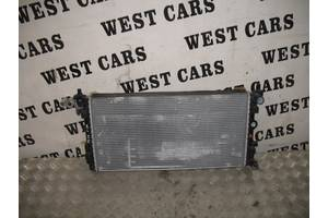 б/у Радиатор Volkswagen Polo