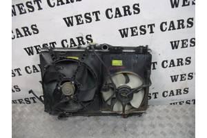 б/у Радиатор Mitsubishi Carisma