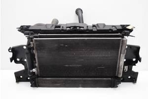 б/у Радиаторы Renault Megane III