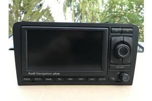 б/у Радио и аудиооборудование/динамики Audi A3