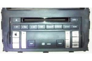 б/у Радио и аудиооборудование/динамики Mitsubishi Pajero Wagon