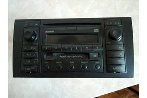 Радио и аудиооборудование/динамики Audi A6