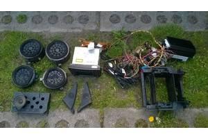 б/у Радио и аудиооборудование/динамики BMW Z4