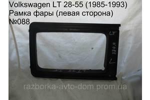 Фара Volkswagen LT