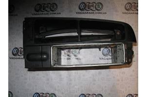 б/у Торпедо/накладка Volkswagen Vento