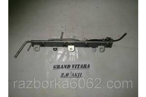 Топливные рампы Suzuki Grand Vitara