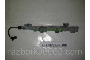 Топливная рампа Lexus