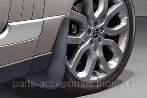 Новые Брызговики и подкрылки Land Rover Range Rover
