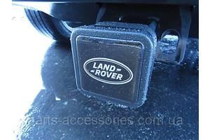 Новые Фаркопы Land Rover Range Rover Sport