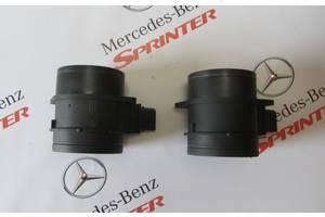 б/у Расходомеры воздуха Mercedes Sprinter