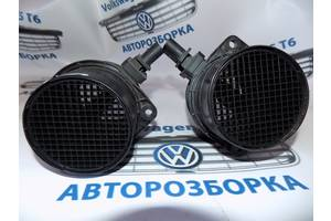 б/у Расходомер воздуха Volkswagen T5 (Transporter)