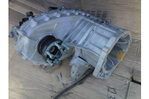 Раздатки Porsche Cayenne