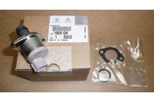 Новые Клапаны давления топлива в ТНВД Peugeot Boxer груз.