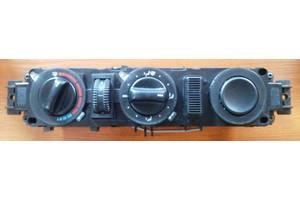 Регуляторы оборотов вентилятора печки Mercedes Sprinter