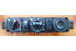 Регулятор оборотов вентилятора печки Mercedes Sprinter