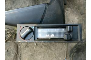 б/у Регуляторы оборотов вентилятора печки Audi 100