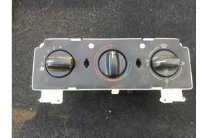 б/у Регуляторы оборотов вентилятора печки Peugeot 306
