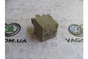 б/у Реле и датчики Volkswagen Polo