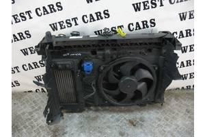 б/у Реле вентилятора радиатора Peugeot Partner груз.