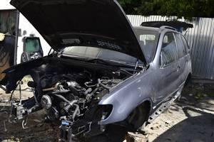 Реле и датчики BMW X5