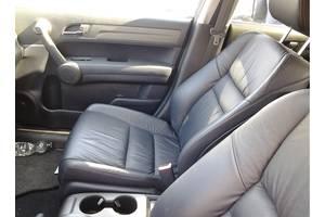 Ремни безопасности Honda CR-V