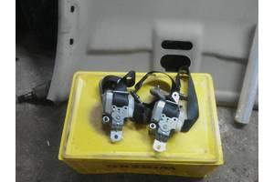 Ремни безопасности Nissan Pathfinder