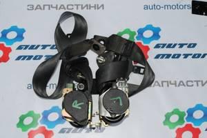 б/у Ремень безопасности Renault Megane