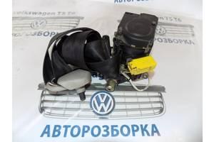 б/у Ремень безопасности Volkswagen T5 (Transporter)