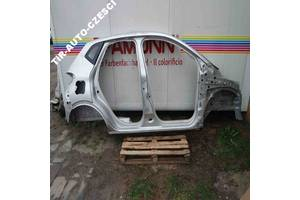Четверть автомобиля Renault Captur