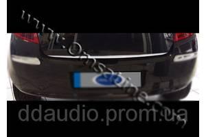 Крышка багажника Renault Clio