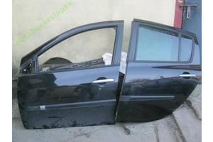 Дверь задняя Renault Clio