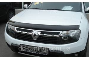 Дефлектор Renault Duster
