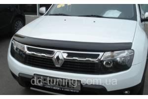 Дефлекторы Renault Duster