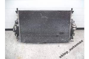 Радиатор Renault Espace