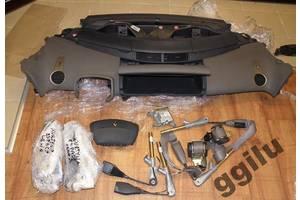 Система безопасности комплект Renault Espace