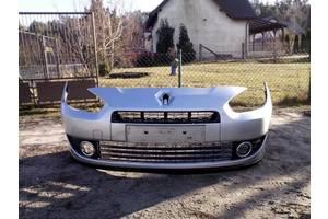 Бампер передний Renault Fluence